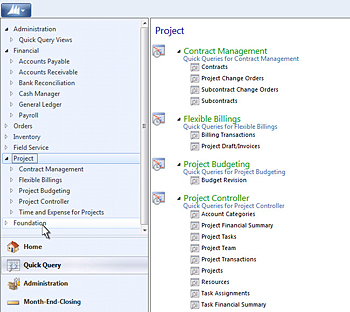 scrn sl project management